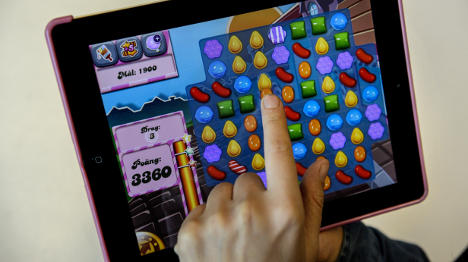 Candy Crush King ranked Sweden's best workplace