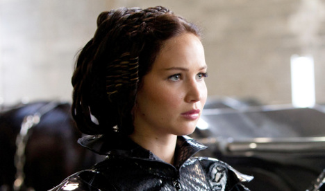 Teen hurt as Hunger Games 'hunt' goes wrong