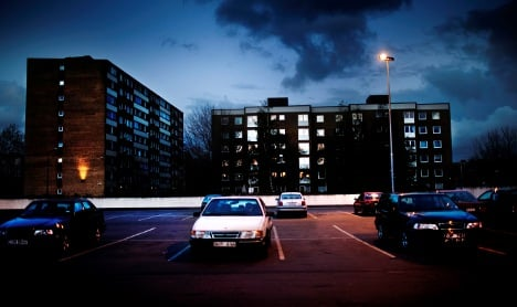 Swedes' mortgage debt continues to swell