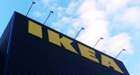 Ikea execs charged in French spying scandal