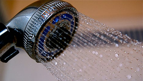 European court to rule on Swedish shower case