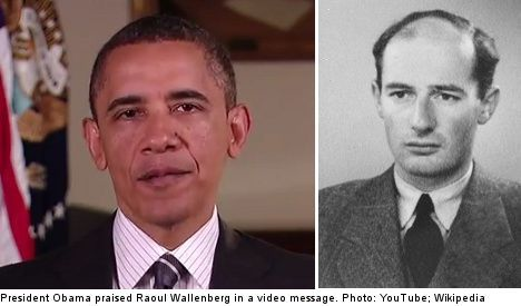 'US not doing enough to trace Wallenberg fate'