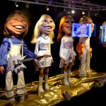 The musical, the film... the Abba reunion?