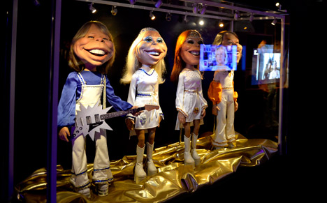 The musical, the film… the Abba reunion?