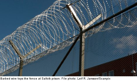 Norway to Sweden: Can we rent your prisons?