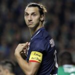 Zlatan: It's a joke to compare me with women