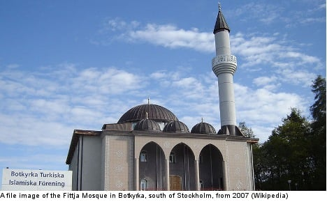 New review of threats to Sweden's mosques