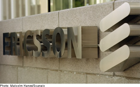 Ericsson settles patent dispute with Samsung