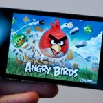 Angry Birds playground has parents fuming