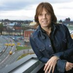 Is Sweden... in Europe?<br><br>  Worryingly, this is one of the top search predictions. The answer? Yes, Sweden is definitely in Europe. Incidentally, Europe is also in Sweden. That is, the band that sang The Final Countdown, who hailed from Upplands Väsby near Stockholm. Pictured above is their singer Joey Tempest. Google predicted nothing about him in our searches.Photo: Knut Fjeldstad/TT