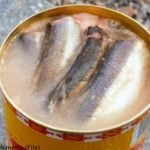 """<b>Surströmming:</b> This one was easy and one of the most recurring answers. The fermented tinned fish was even once rated the foulest smelling food on earth in a Japanese study. Hardly surprising. Or as Twitter user @Pathrs says: """"Breathtaking. Literally."""" Tweeter @DrSLDR was less forgiving: """"It's essentially a biological weapon,"""" he wrote.Photo: TT"""
