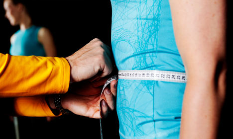 Fat Swedes need scalpel after gastric bypass op