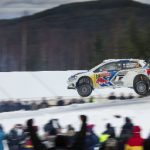 Latvala takes charge with Sweden rally win