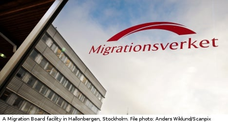 Migration head pleas for help after repeat attacks