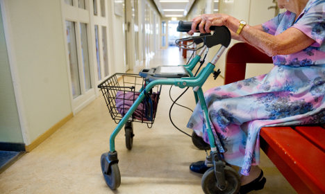 Swedes 'clueless' about rise in welfare spending