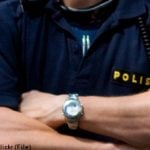 Cop charged for selling stolen uniforms online