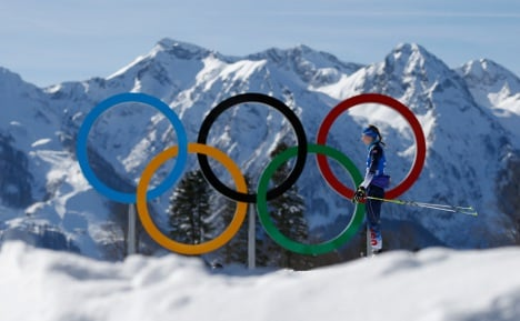 A guide to watching the Sochi Games in Sweden