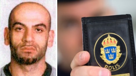 Swedish gang leader to face court in Turkey