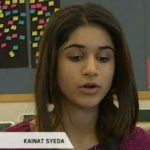 Teen faces deportation and forced marriage