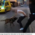 Cop guilty of assault after baton attack