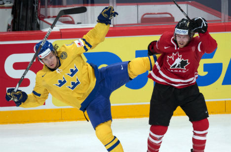 Canada will need 'moon & stars' to beat Swedes