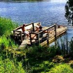 """A jetty of your own by  a lake of your own. What better way to get away from it all? This house is in Flen, a couple of hours from Stockholm. <b><a href=""""http://www.holidaylettings.co.uk/rentals/stockholm/1313159?utm_source=The+Local+Sweden&amp;utm_medium=CPA&amp;utm_campaign=Search+now+button"""" target=""""_blank"""">Find out more here</a></b>"""