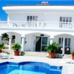 """Limassol: Cyprus in the spring, eh? A world away from the sludgy streets of Scandinavia. And if you've got this villa to look forward to, with its fabulous outdoor pool, the next few weeks will just fly by. <b><a href=""""http://www.holidaylettings.co.uk/rentals/pissouri/136513?utm_source=The+Local+Sweden&amp;utm_medium=CPA&amp;utm_campaign=Search+now+button"""" _blank""""="""""""">Find out more here</a>.</b>Photo: Holiday Lettings"""