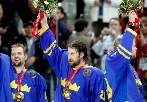 Ten greatest Swedish winter Olympic heroes of all time