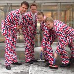 Photo: Loudmouth Golf