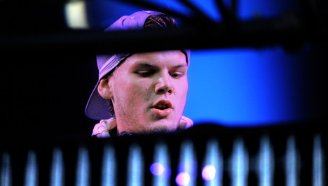 Avicii cancels US show after mystery illness
