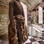 The outfit worn by Erik Sture when he was murdered on order of the Swedish kingPhoto: Livrustkammaren
