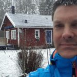 """Steve Robertshaw, from the UK, has been letting out his his house in Sweden for short stays since 2007. """"We've never regretted the decision to let it,"""" he says. But why on earth would you let strangers take over your home? Well, there are two main reasons...Photo: Steve Robertshaw"""
