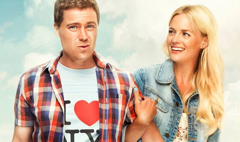 Friday night TV: Welcome to Sweden premieres