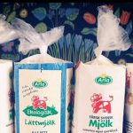 Swedes milk profits from China dairy market