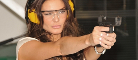 Swedish gun club sees surge in client numbers