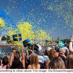 Sweden ranked second best place to be young