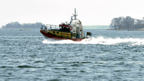 Police launch probe after Easter ferry smash