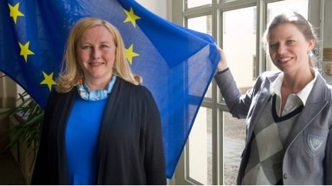 'Sweden is a trade-policy superpower'