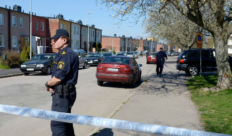 Two brothers shot dead in family brawl: police