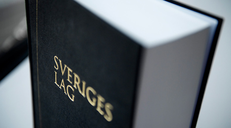 Crimes against humanity added to Swedish law
