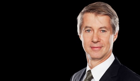 Tele2 CEO 'uninterested' in independent judiciary