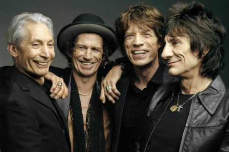 Rolling Stones fans warned over fake tickets