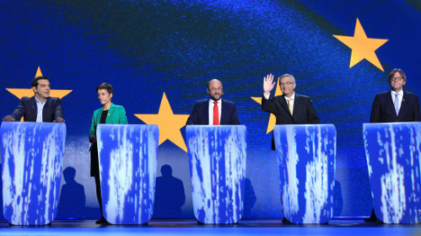 Five reasons these EU elections are different