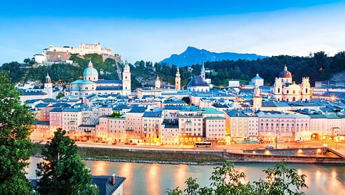 The Local launches new site in Austria