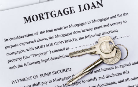 Swedes doomed to die with mortgages: study