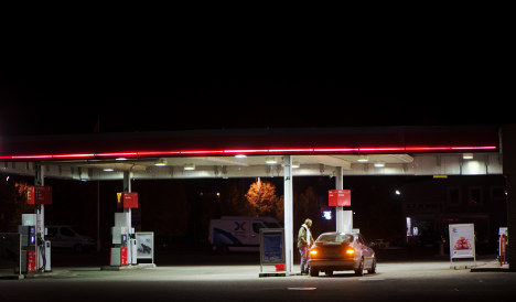 Petrol-price hike predicted for summer