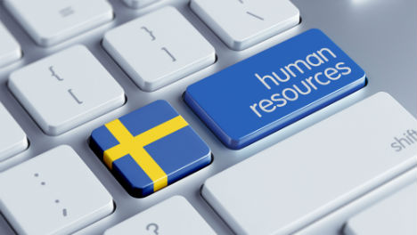 Tell us why Sweden needs foreign workers