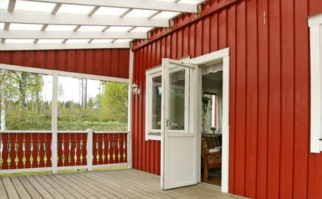 Sweden's cheapest house prices revealed