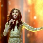 But Austria's he/she Conchita Wurst is attracting a lot of the smart money with the track 'Rise like a phoenix' one of the top contenders for glory Photo: Janerik Henriksson / TT