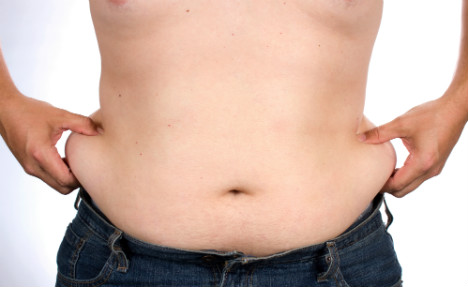 Aircraft noise makes you fat: Swedish study